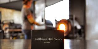 home third degree glass factory