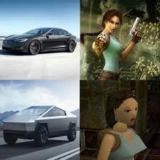Tesla Croft 9gag