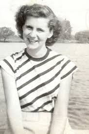Lois Aileen Smith Gensterblum (1929-2017) - Find A Grave Memorial