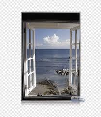 Wall Decal Window Glass Sticker Window Png Pngegg