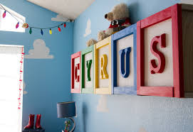 Toy Story Boy S Room Project Nursery