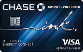 ink business preferred credit card reviews