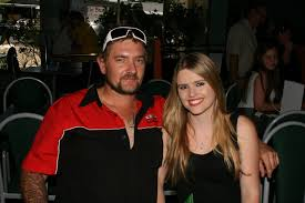 Adam Collins and Lara Kenman at the Fiechtner Christmas party ... | Buy  Photos Online | Tweed Daily News