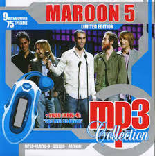 maroon 5 collection 2016