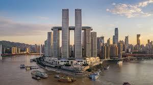Designing Raffles City Chongqing - Arup