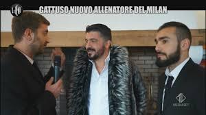 Gattuso, lo scherzo delle Iene fa il giro del web - Virgilio Sport