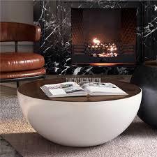 bowl design tea coffee table