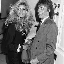 Police 'not interested' in Wyman's affair with 13-year-old Mandy Smith, who  claims she slept with him when she was 14 | Rolling stones, Bill wyman,  Princess hairstyles