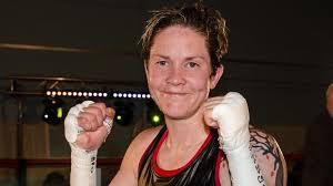 WBC Silver champion Kelly Morgan retires from boxing following eye injury    Boxing News   Sky Sports