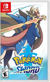 Pokemon Sword | Nintendo Switch