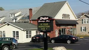 Steffy's Garage Inc, 235 W Main St, Leola, PA 17540, USA
