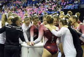 TWU registers season-high score in front of record-setting crowd at No. 2  LSU - Texas Woman's University Athletics