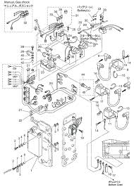 diagram for electric parts ecu