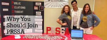 Why You Should Join PRSSA – Ball State PRSSA