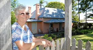 Old School House makes the grade   Queensland Times