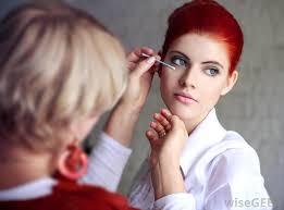 hair and makeup artist london jobs