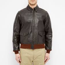 the real mccoy s type a 2 flight jacket