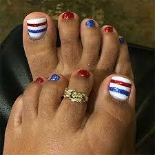 29 por toe nail designs you should see
