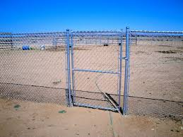 Chain Link Gate Installation Chain Link Gates 101