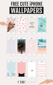 free cute iphone wallpapers with hd quality