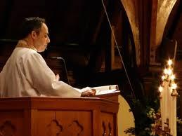 Father Abel Lopez | Episcopal Church