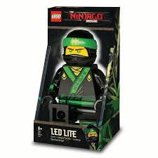 The LEGO Ninjago Movie Lloyd Torch - Walmart.com - Walmart.com