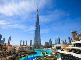 world s top architecture cities
