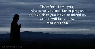 79 Bible Verses about Faith - DailyVerses.net