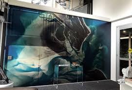 Custom Frosted Window Film In San Francisco Bay Area Dezign Blog