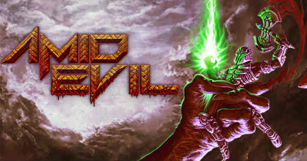 Amid Evil Cheat Codes & Console Commands