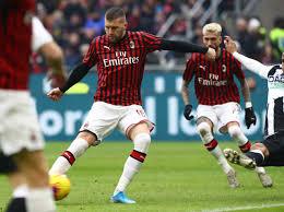 Highlights Milan Udinese 3-2