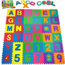 Hot Sales High Quality Foam Number Alphabet Letters Abc Floor Puzzle Mat Carpet Kids Room Games Rugs Alfombras Gifts Gifts Water Giftrug Storage Aliexpress