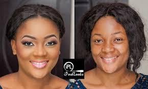 nigerian makeup artist in dubai