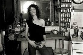 Patti Smith, New York City, 1969 | Norman Seeff
