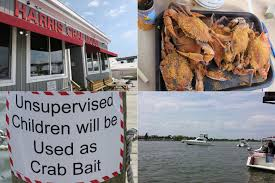 Eastern Shore crab houses worth ...