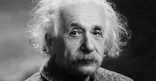 did albert einstein humiliate an atheist professor