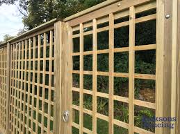 Heavy Duty Square Trellis Panels M D Hanafin Sons Ltd