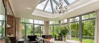 compare conservatory roof replacement