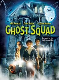 The Film Catalogue | Ghost Squad