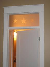 above door decor interior railings