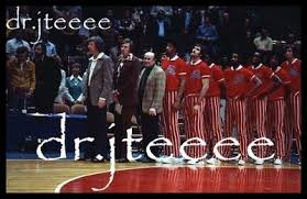 ABA Julius Erving & Wendell Ladner - 35mm Basketball Slide | #244066023