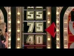 Myrna Clark on the Price is Right Show - YouTube