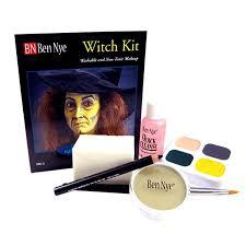 ben nye witch makeup kit hk 3