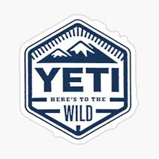 Yeti Gifts Merchandise Redbubble