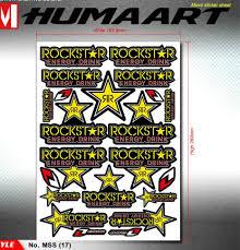 Best Top 10 Rockstar Car Decals Sticker Brands And Get Free Shipping A921