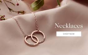 handmade personalised jewellery gifts
