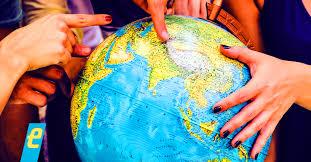 10 dicas para estudar Geografia para o vestibular e o Enem | Guia ...