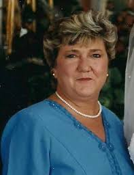 Patsy Johnson Manning Obituary - Visitation & Funeral Information