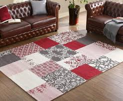 Winlife Big Living Room Carpet Kid Room Floor Mat Thick Carpet Bedroom Ourbeau2fulhome Com