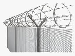 Barbed Wire Fence Png Transparent Png Kindpng